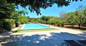 Image No.17-Villa de 2 chambres à vendre à Brindisi