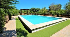 Image No.18-Villa de 2 chambres à vendre à Brindisi