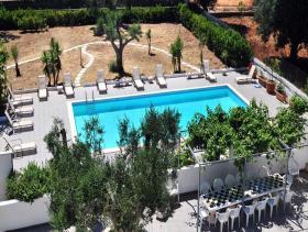 Image No.26-Villa de 6 chambres à vendre à San Vito dei Normanni