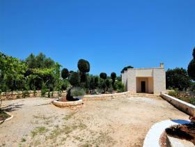 Image No.19-Villa de 2 chambres à vendre à Ostuni