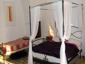 Image No.2-Ferme de 6 chambres à vendre à Oria