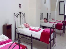 Image No.3-Ferme de 6 chambres à vendre à Oria