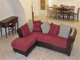 Image No.1-Ferme de 6 chambres à vendre à Oria