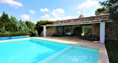 1 - Ceglie Messapica, Country House