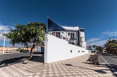 1 - Agüimes, Villa