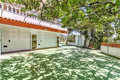 1 - Las Palmas, Villa