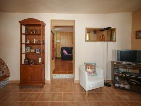 Image No.4-Propriété de 4 chambres à vendre à Alozaina