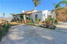 Image No.1-Propriété de 3 chambres à vendre à Álora