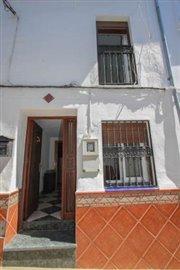 1 - Yunquera, Maison de ville