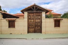 Image No.15-Villa / Détaché de 10 chambres à vendre à Alhaurín de la Torre