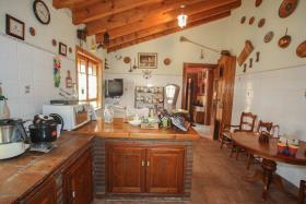 Image No.4-Villa / Détaché de 10 chambres à vendre à Alhaurín de la Torre