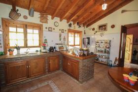 Image No.2-Villa / Détaché de 10 chambres à vendre à Alhaurín de la Torre