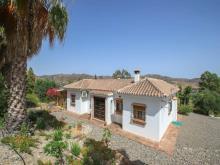 Image No.0-Villa de 3 chambres à vendre à Álora