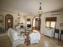 Image No.1-Villa de 3 chambres à vendre à Álora