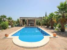 Image No.11-Villa de 3 chambres à vendre à Álora