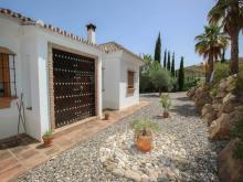 Image No.26-Villa de 3 chambres à vendre à Álora