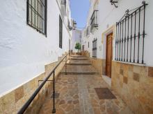 Image No.20-Maison de ville de 2 chambres à vendre à Yunquera