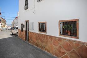 Image No.1-Maison de ville de 2 chambres à vendre à Alhaurín el Grande