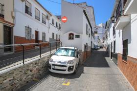 Image No.0-Maison de ville de 2 chambres à vendre à Alhaurín el Grande