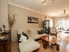 Image No.1-Villa de 3 chambres à vendre à Pizarra