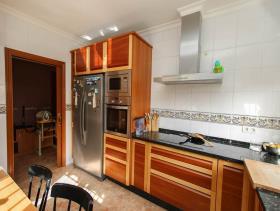 Image No.3-Villa de 3 chambres à vendre à Pizarra