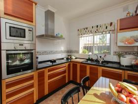 Image No.2-Villa de 3 chambres à vendre à Pizarra