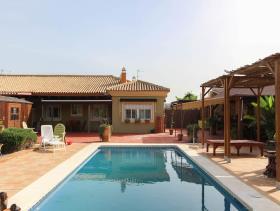 Image No.26-Villa de 3 chambres à vendre à Pizarra