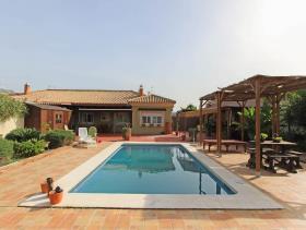 Image No.11-Villa de 3 chambres à vendre à Pizarra