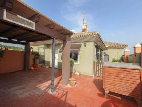 Image No.17-Villa de 3 chambres à vendre à Pizarra