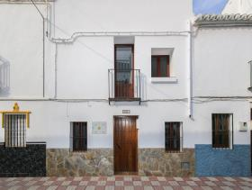 Yunquera, Townhouse
