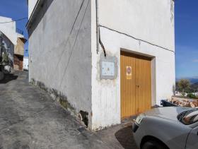 Image No.0-Maison de ville de 1 chambre à vendre à Guaro