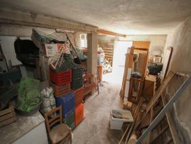Image No.3-Maison de ville de 1 chambre à vendre à Guaro