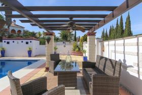Image No.6-Maison / Villa de 4 chambres à vendre à Alhaurín de la Torre