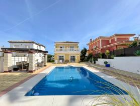 Image No.27-Maison / Villa de 4 chambres à vendre à Alhaurín de la Torre