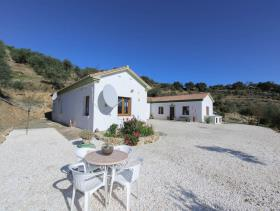 Casarabonela, Country Property