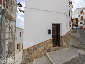 Casarabonela, Townhouse