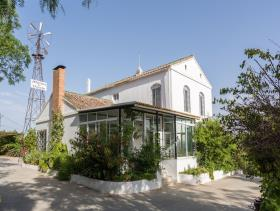 Alhaurín el Grande, Country House
