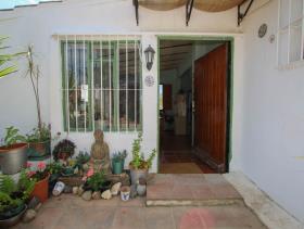 Image No.2-Villa de 4 chambres à vendre à Alhaurín el Grande