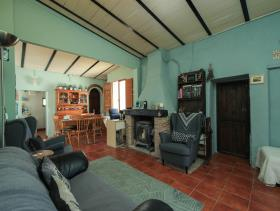 Image No.3-Villa de 4 chambres à vendre à Alhaurín el Grande