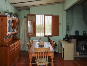 Image No.5-Villa de 4 chambres à vendre à Alhaurín el Grande