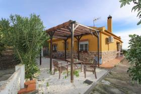 Image No.2-Maison / Villa de 3 chambres à vendre à Alhaurín de la Torre