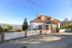 Casarabonela, House