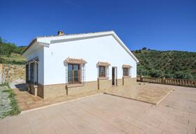 Casarabonela, Country House