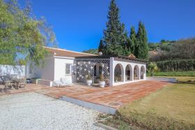 Image No.1-Villa / Détaché de 3 chambres à vendre à Coin