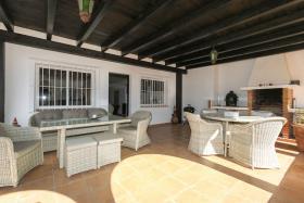 Image No.2-Villa / Détaché de 3 chambres à vendre à Coin