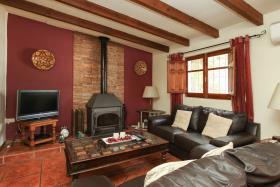 Image No.4-Villa / Détaché de 3 chambres à vendre à Coin