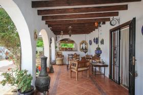 Image No.3-Villa / Détaché de 3 chambres à vendre à Coin