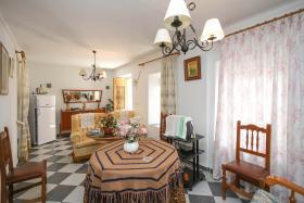 Image No.4-Maison de ville de 5 chambres à vendre à Guaro