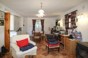 Image No.8-Maison de campagne de 5 chambres à vendre à Carratraca