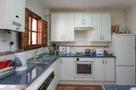 Image No.10-Maison de campagne de 5 chambres à vendre à Carratraca